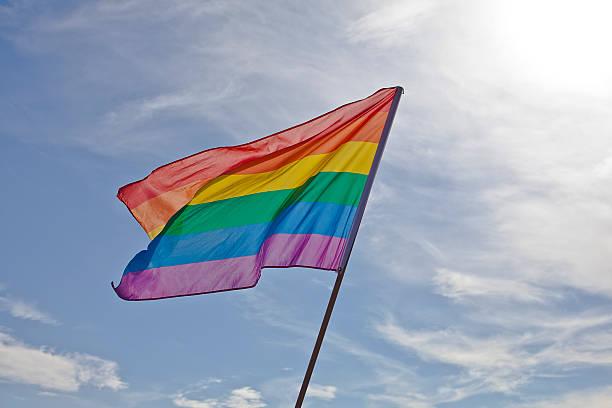 was president george washington gay