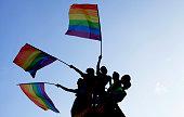 Gay Pride parade Turkey