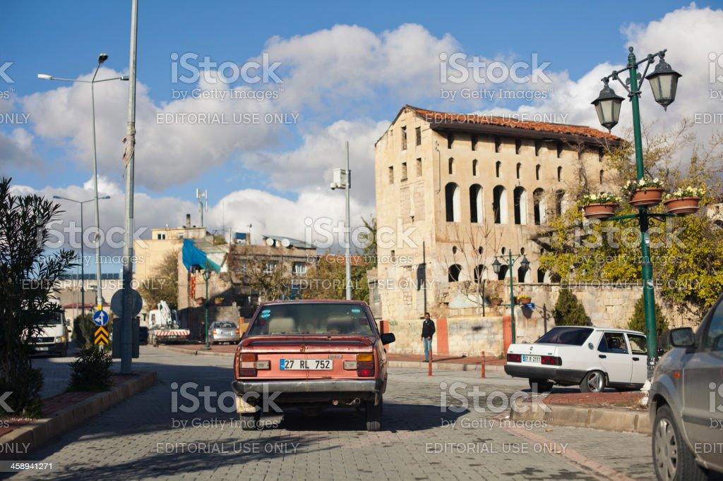 Gaziantep, Turkey royalty-free stock photo
