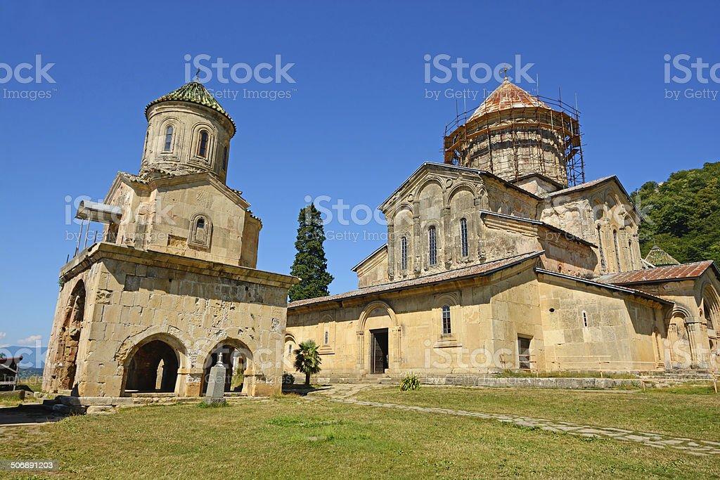 Gelati monastery royalty-free stock photo