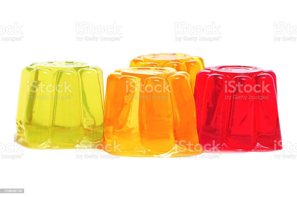 gelatin stock photo