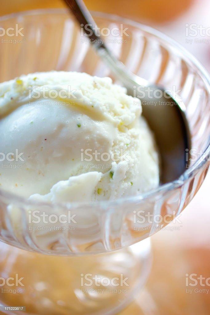 Gelato Dessert royalty-free stock photo