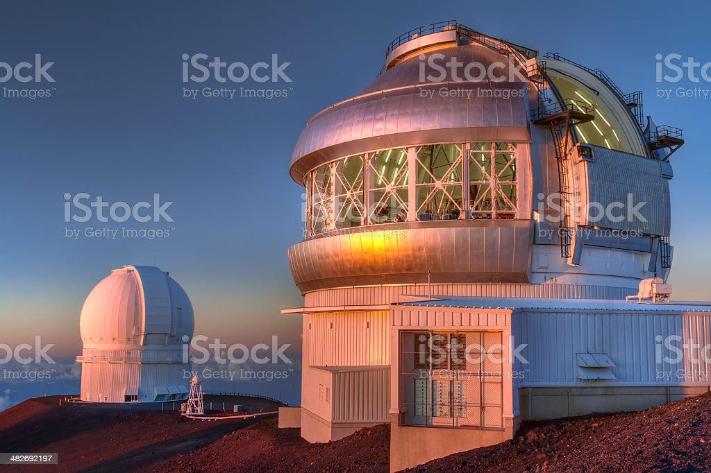Gemini stock photo