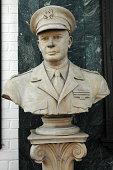General Eisenhower Bust
