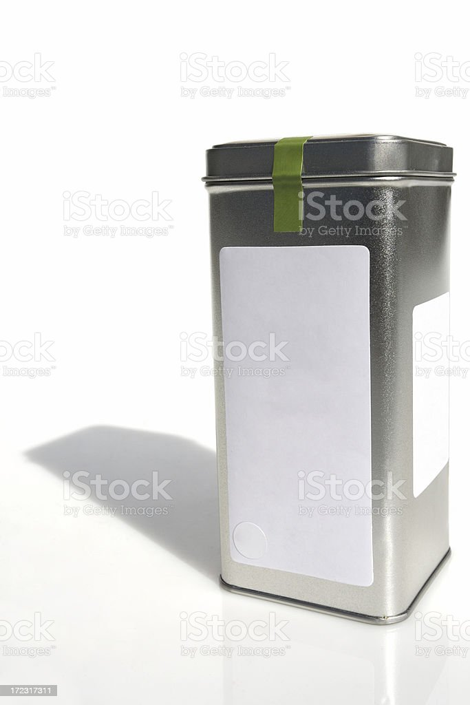 generic airtight container royalty-free stock photo