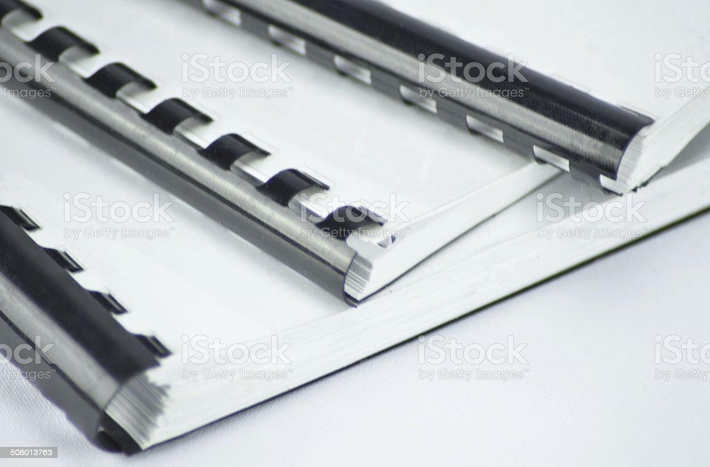 generic manual stock photo