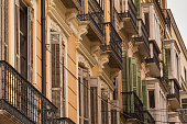 Genoa Architechture