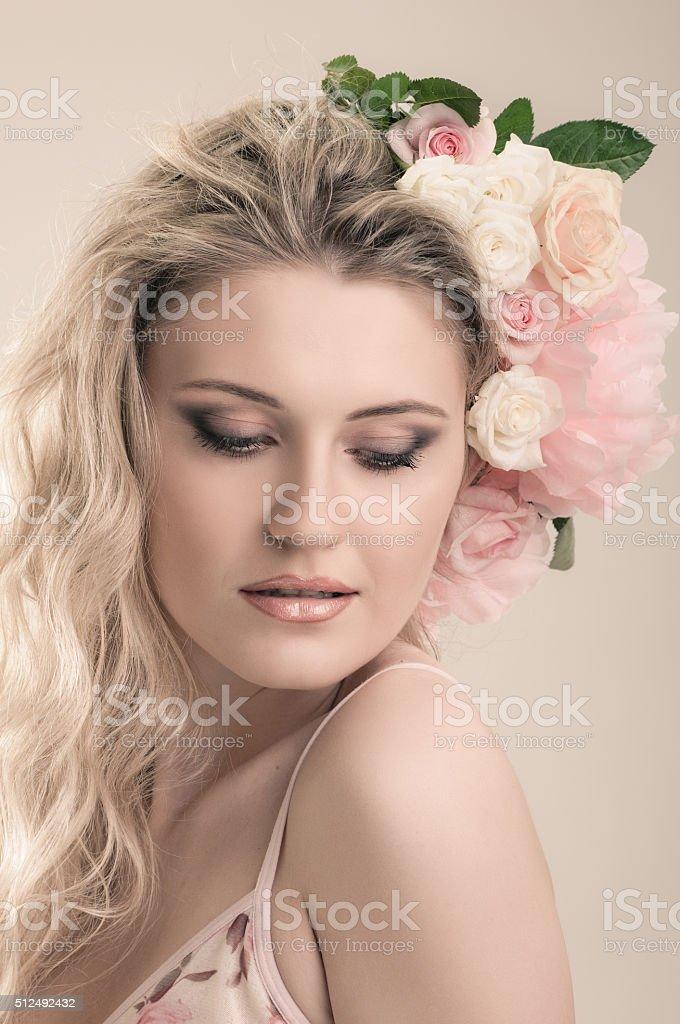 gently stock photo