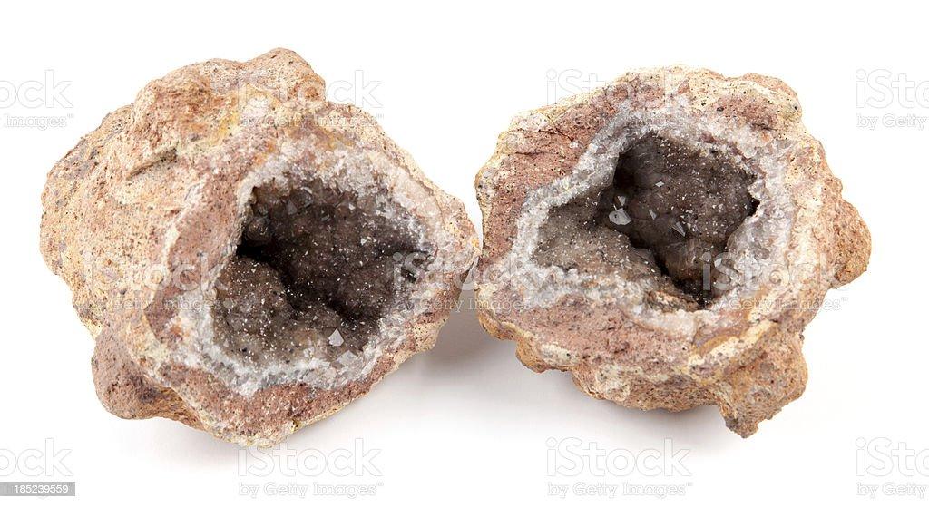 Geoda stock photo