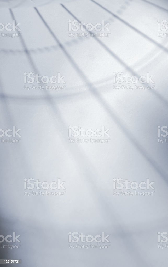 Geographic Background stock photo