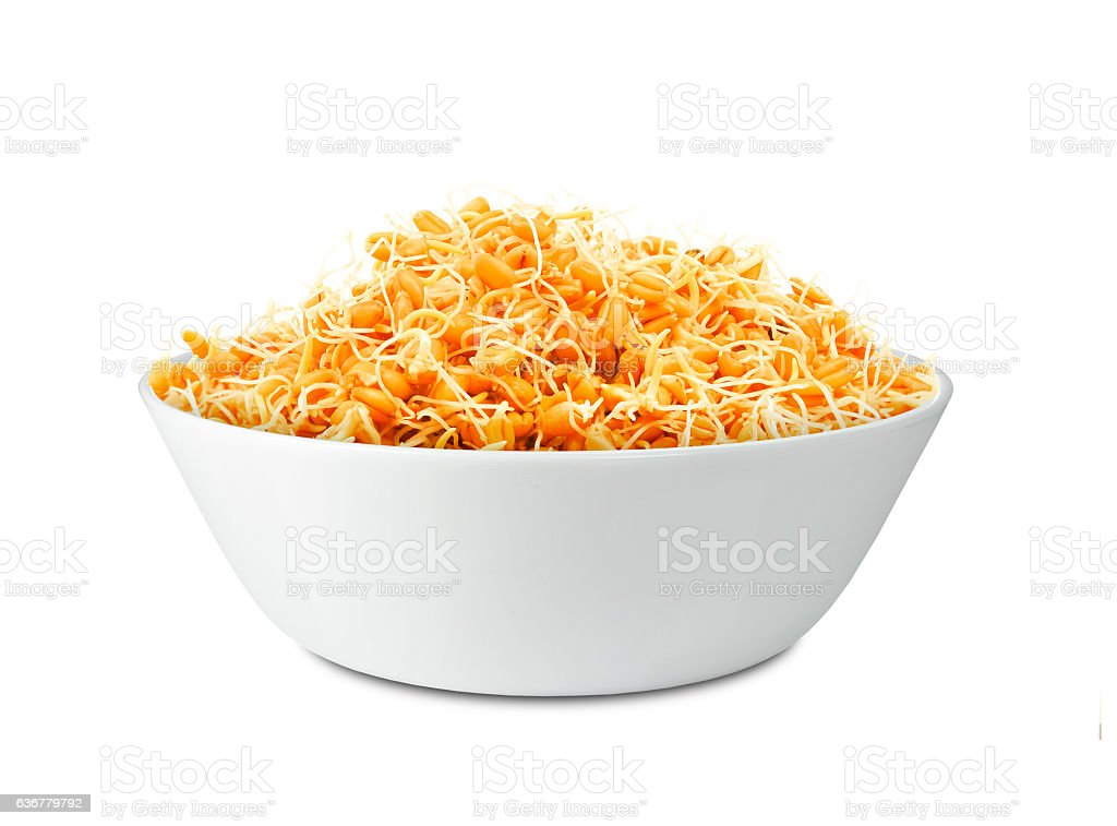 germ of cereals stock photo