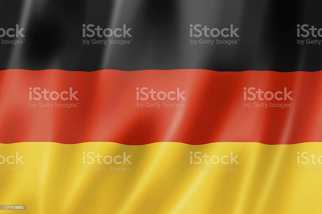 drapeau allemand photos et images libres de droits istock waving american flag clipart black and white waving flag clip art black & white