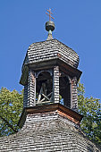Gertrude Chapel in Graswang Valley