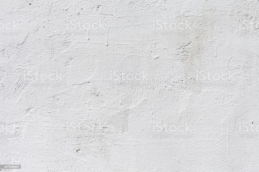 Gestures white painted concrete background stock photo