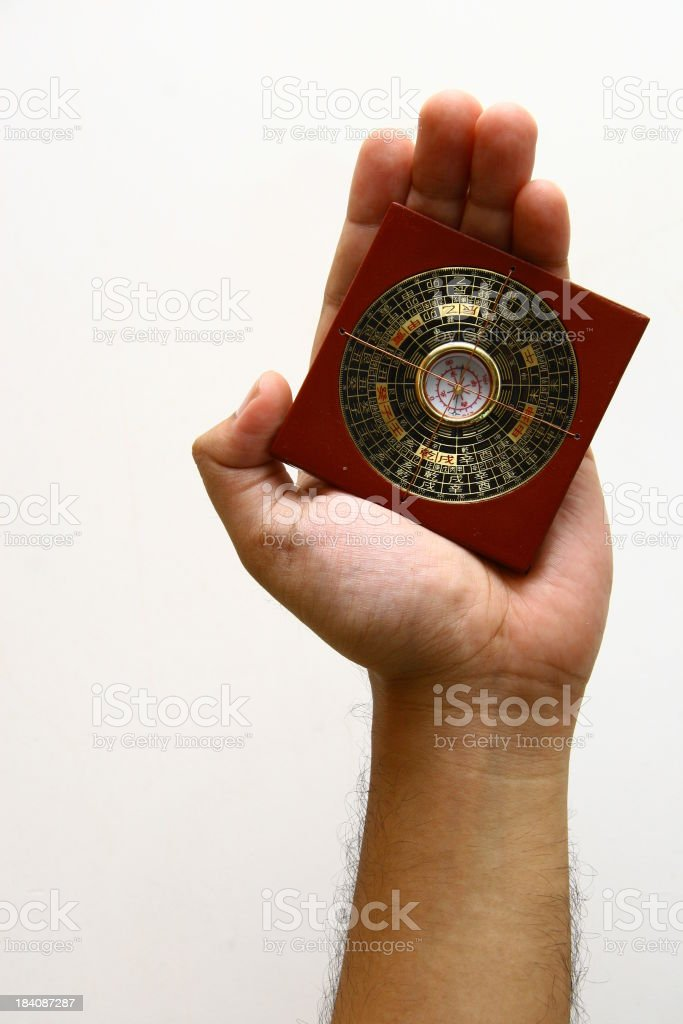 get a reading royalty-free stock photo