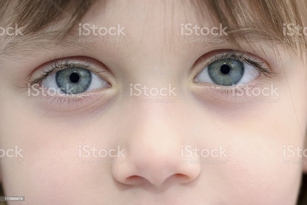 Get closer royalty-free stock photo