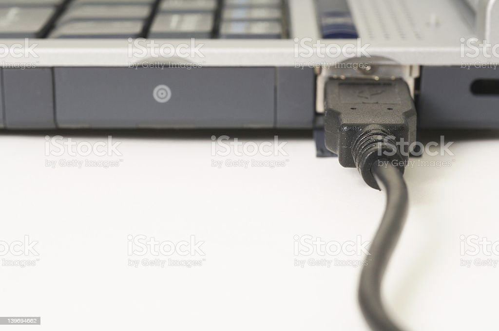 get connected stock photo