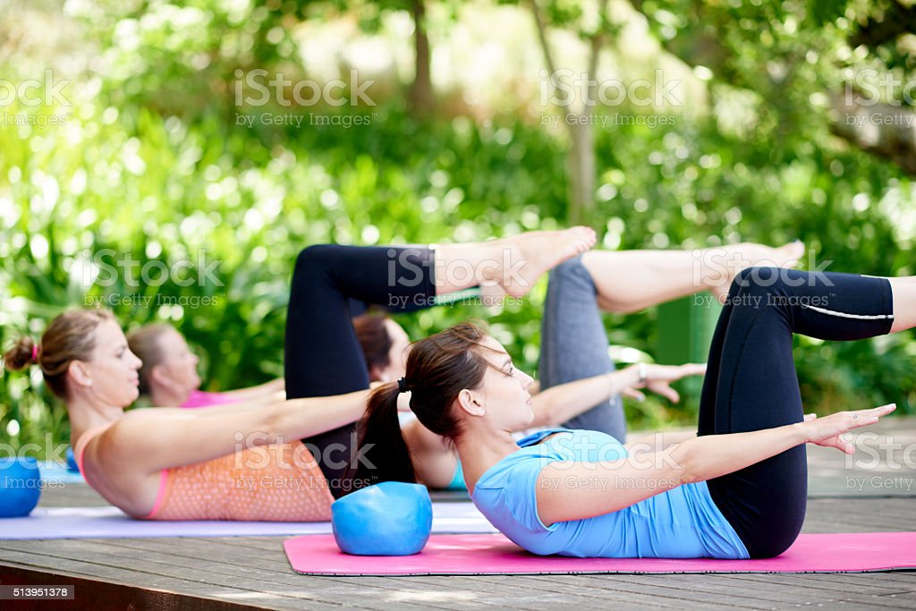 Get fit for life not just for summer stock photo