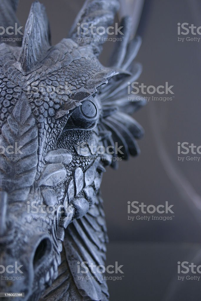 get my good side royalty-free stock photo