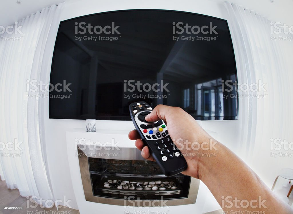Get ready to be entertained stock photo