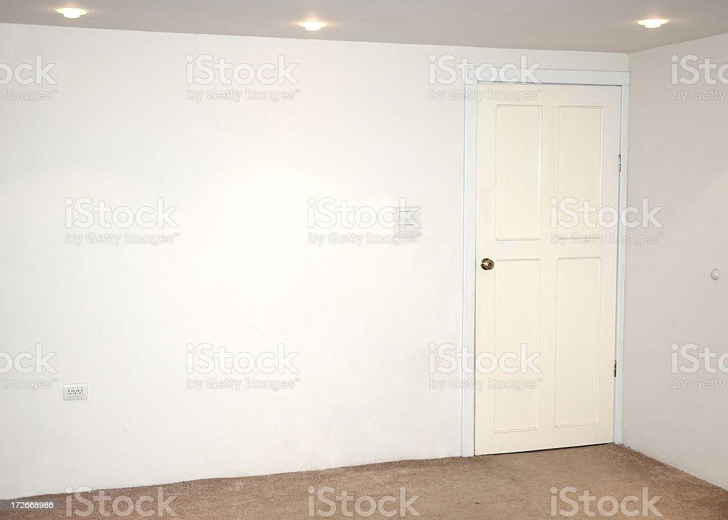 Get the door stock photo