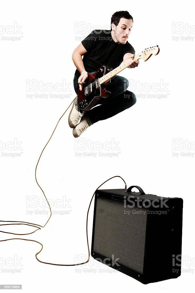 get up kid stock photo