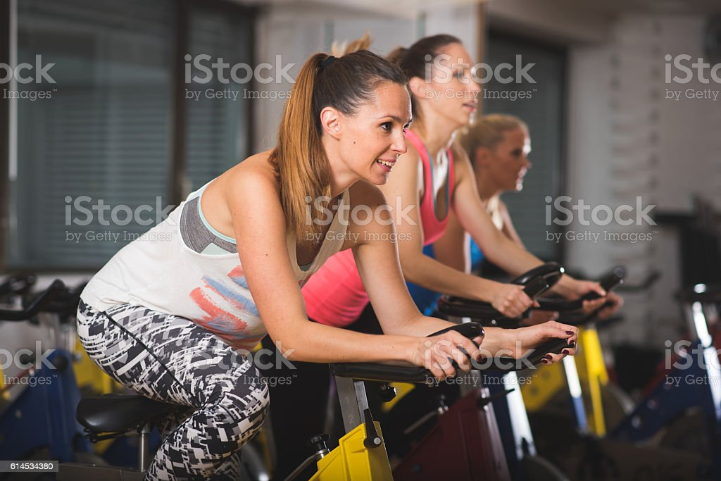 Getting better stock photo