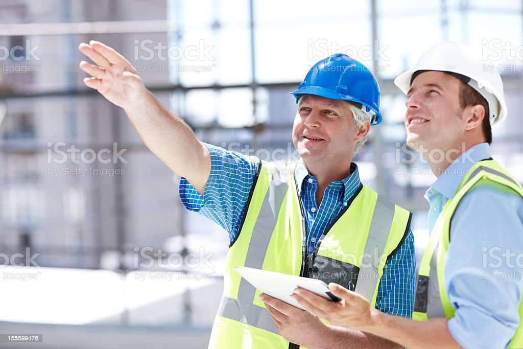 Getting right to the point royalty-free stock photo