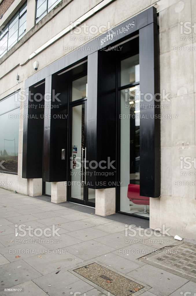 Getty Images stock photo