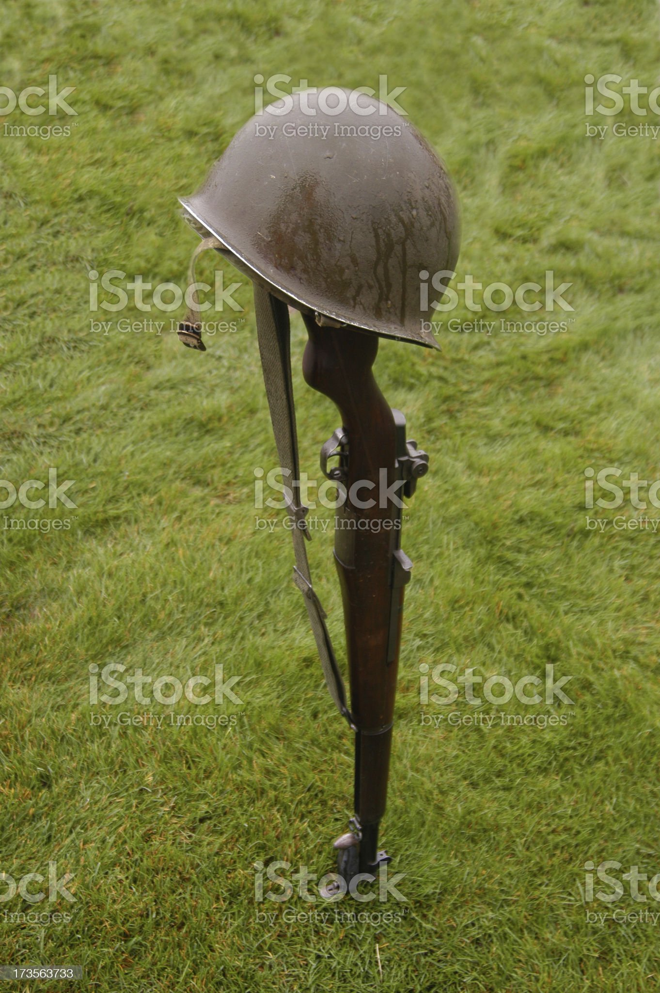 Ghosts of War royalty-free stock photo