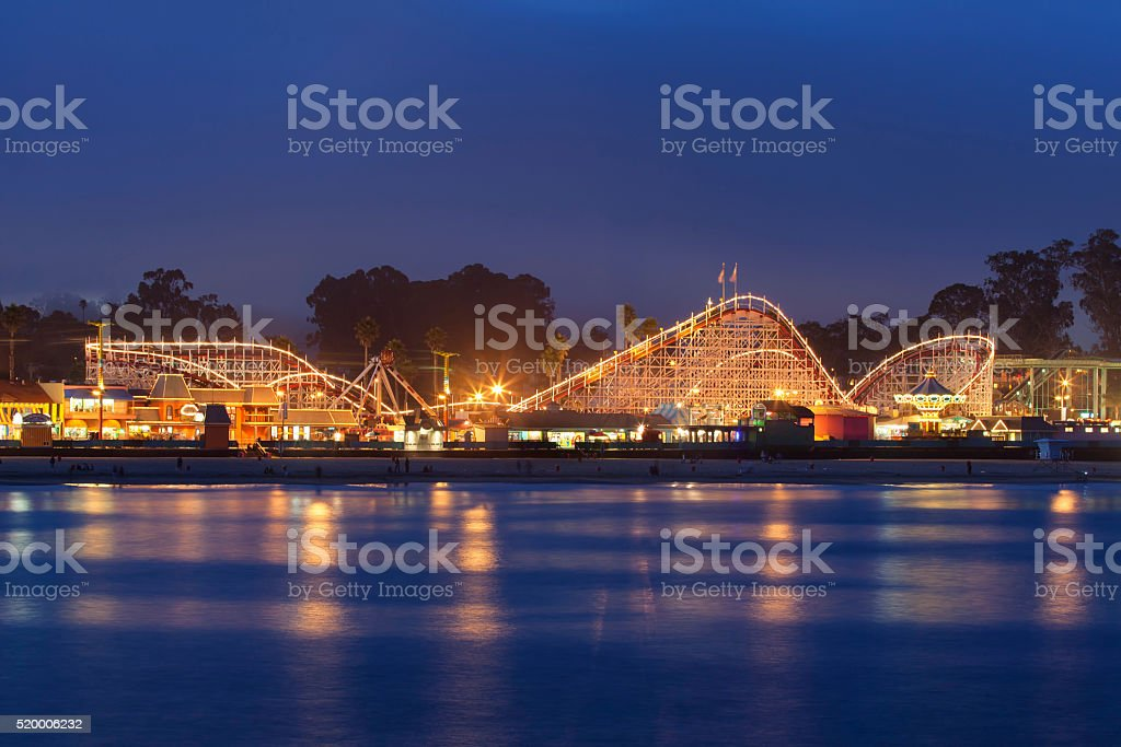 Giant Dipper stock photo