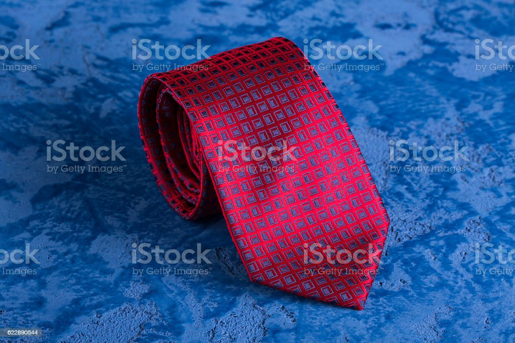 gift for the elegant man stock photo