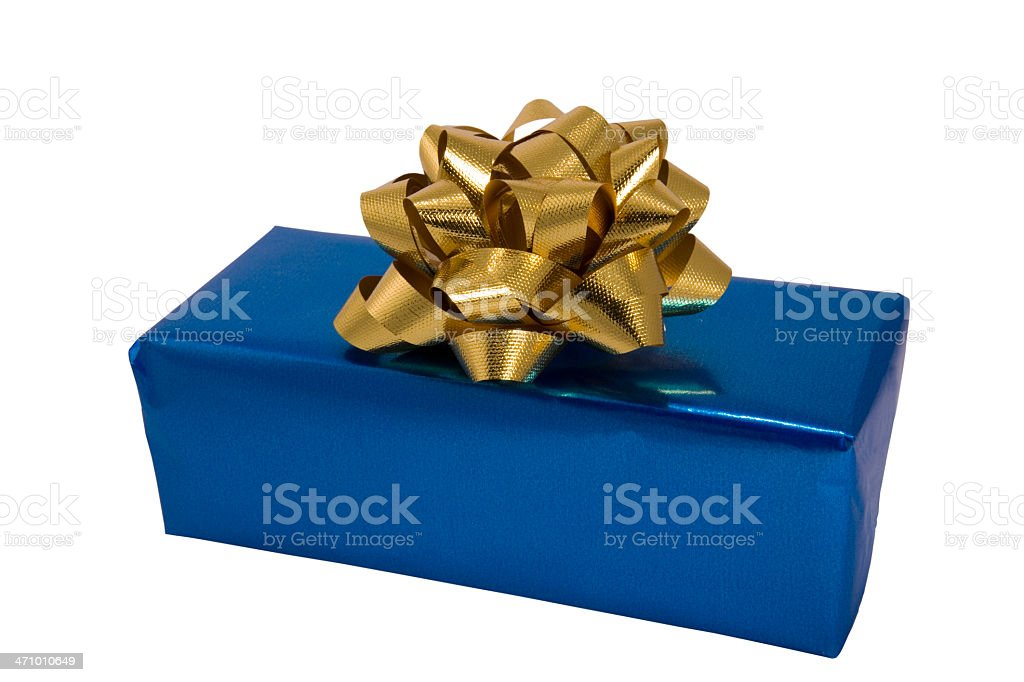 Gift - More Colors Available royalty-free stock photo