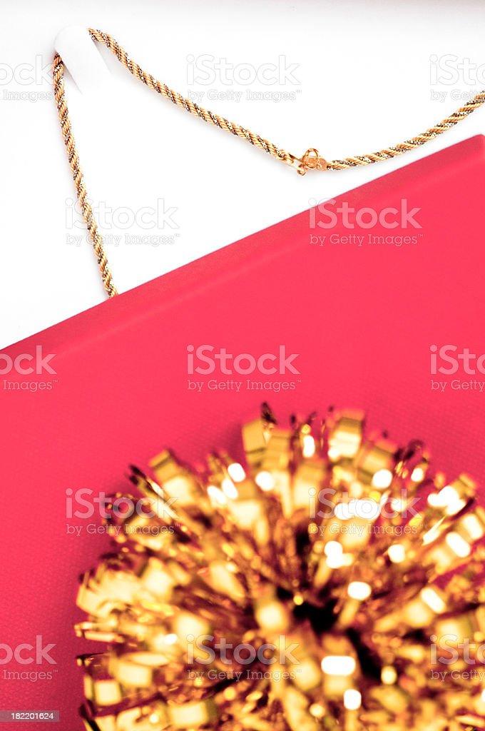 Gift royalty-free stock photo