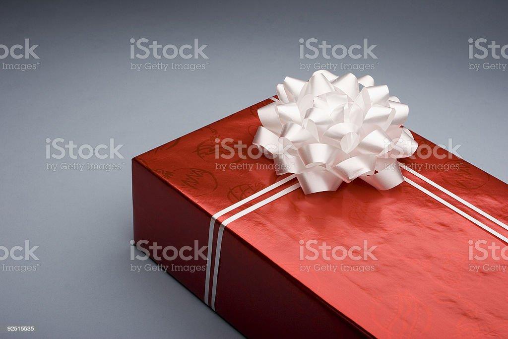 Gift #2 royalty-free stock photo