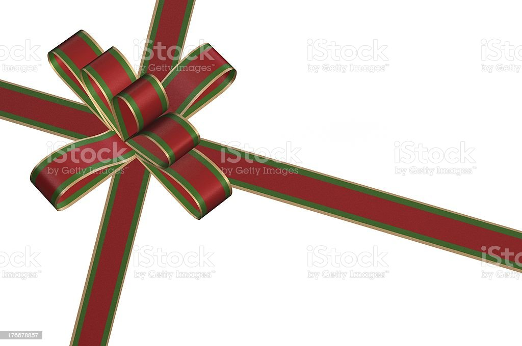 Gift Ribbons royalty-free stock photo