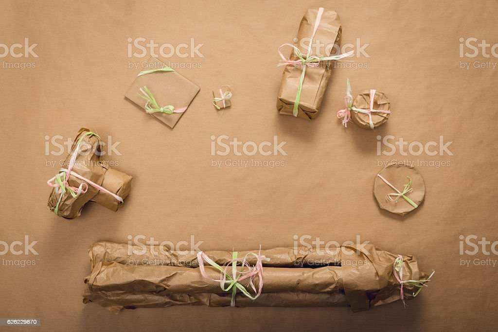 Gifts for photographer stock photo