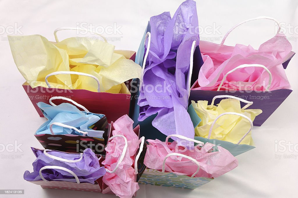 Gifts  ..VIEW SIMILAR IMAGES royalty-free stock photo