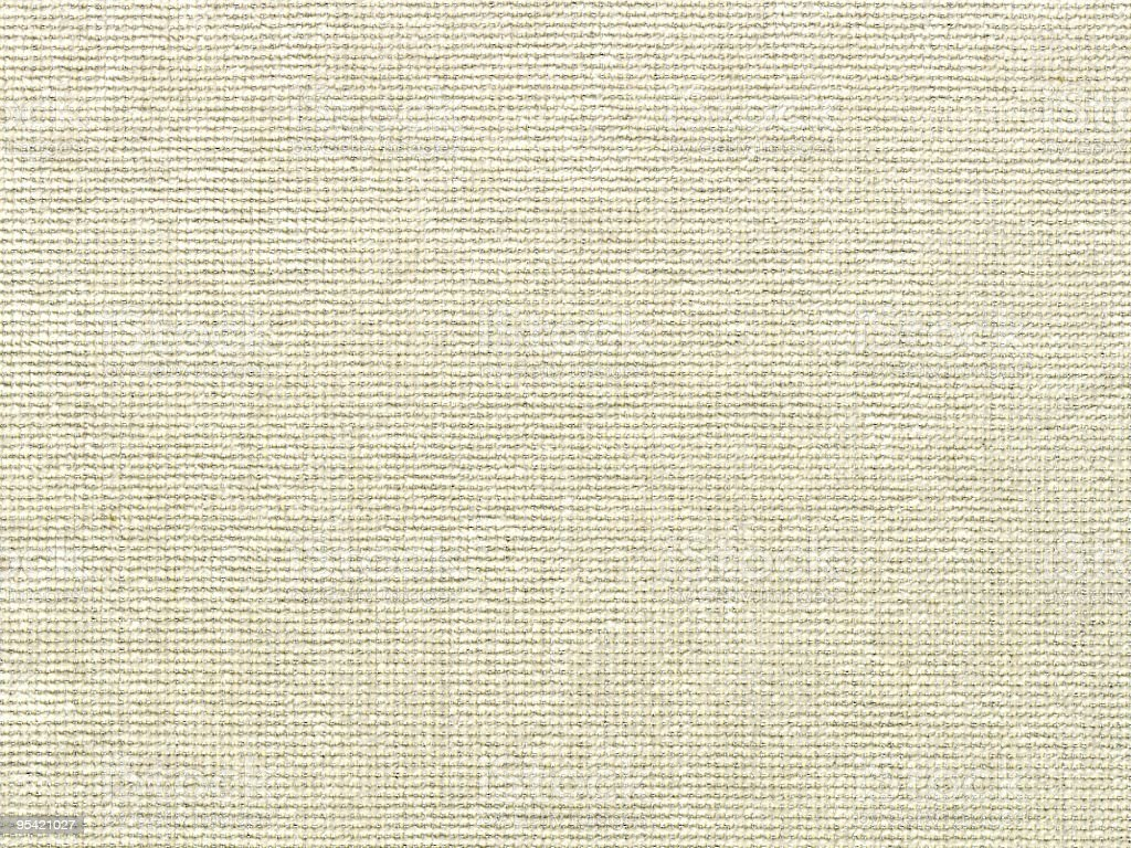 Gilt Colored Textile royalty-free stock photo