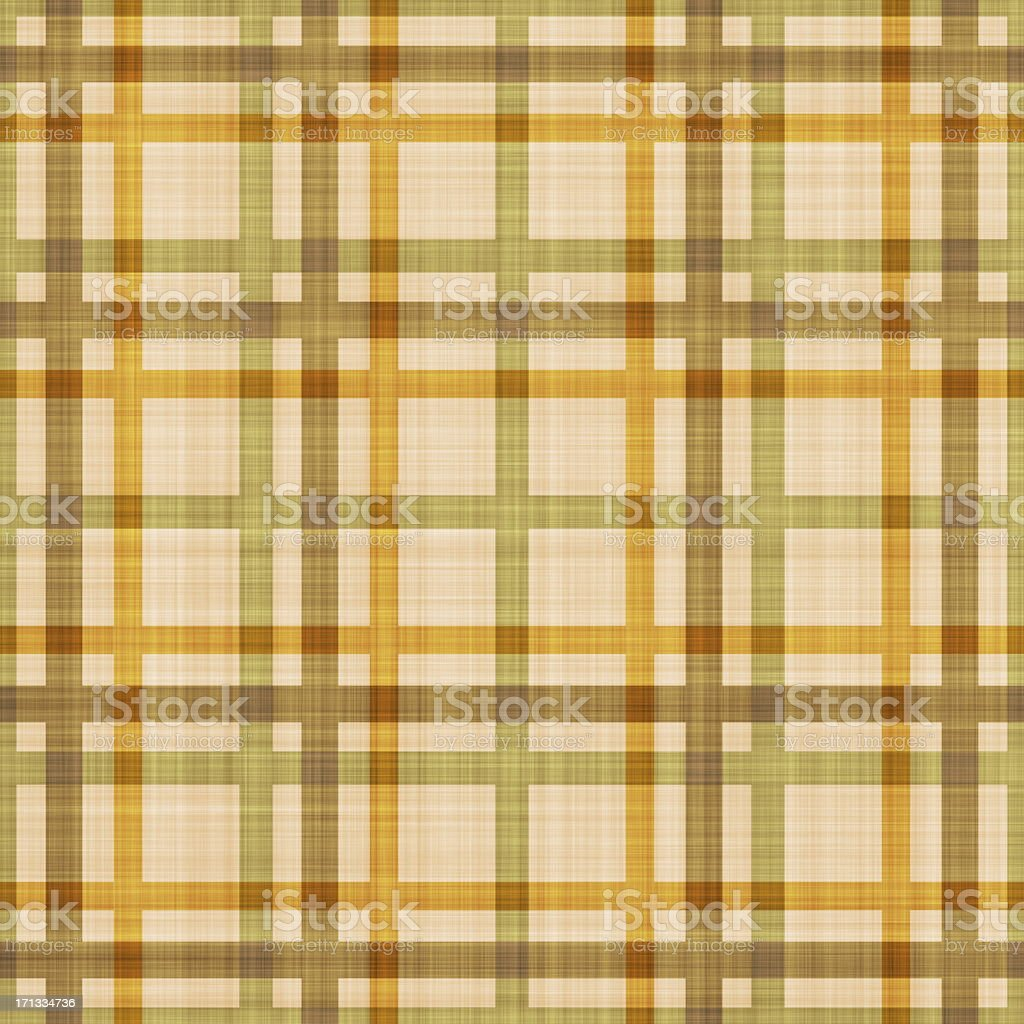 Gingham Textile Pattern | Fabrics and Wallpapers royalty-free stock photo