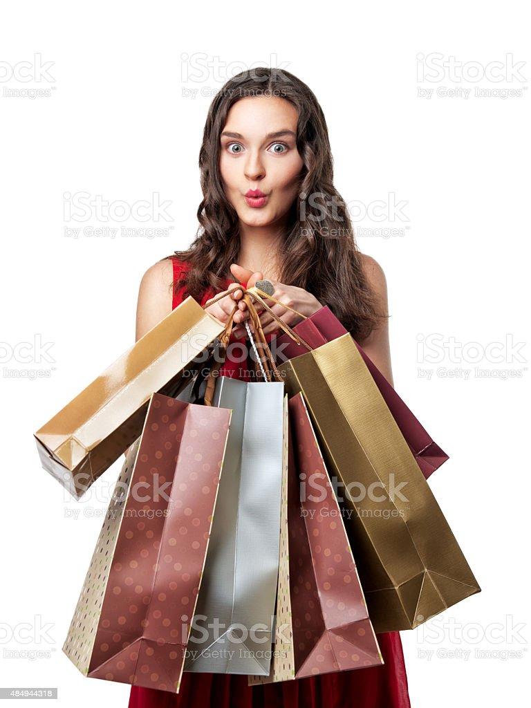Girl on sale stock photo