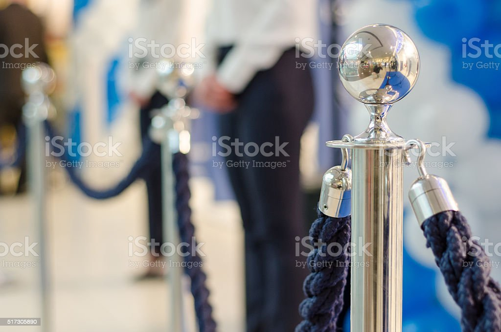 girl standing in the opening ceremony stock photo