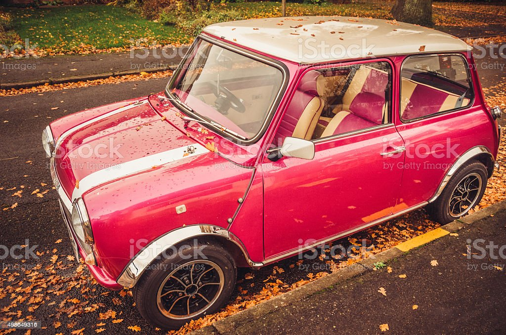 Girly season stock photo