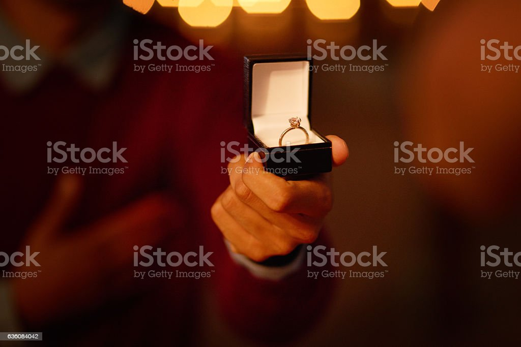 Give her diamond not problems stock photo