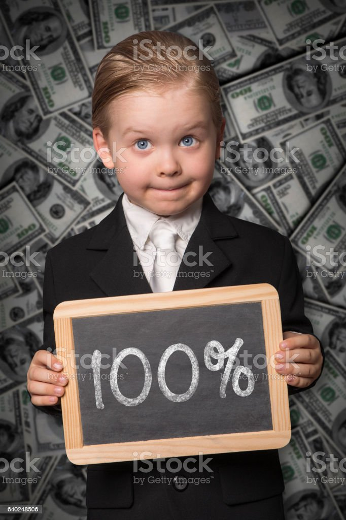give your best stock photo