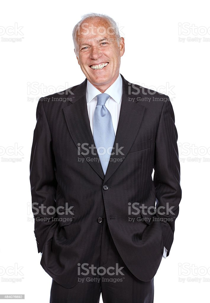 Giving you business advice you can trust stock photo