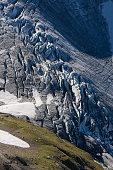 Glacier de Gietro details