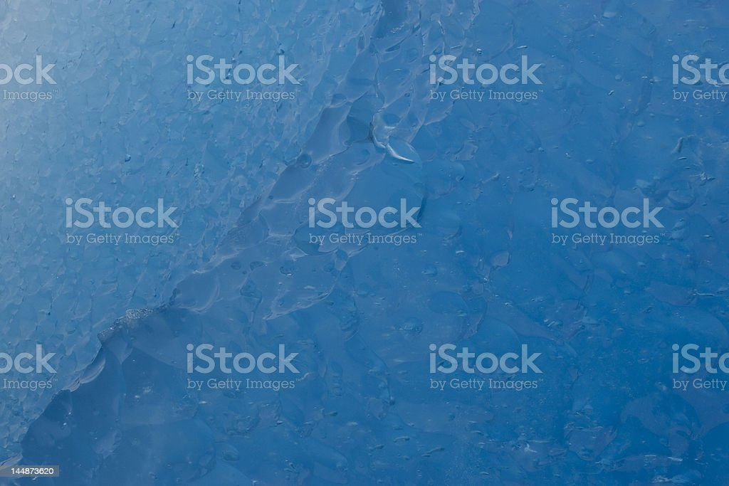 Ice Berg Glacier photo libre de droits