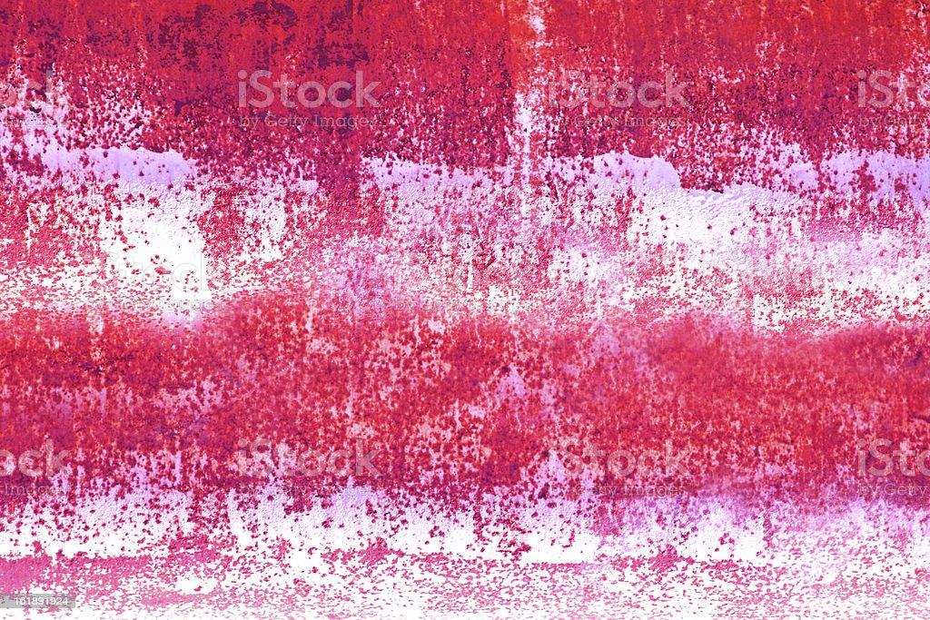 Glamour rusty grunge background stock photo