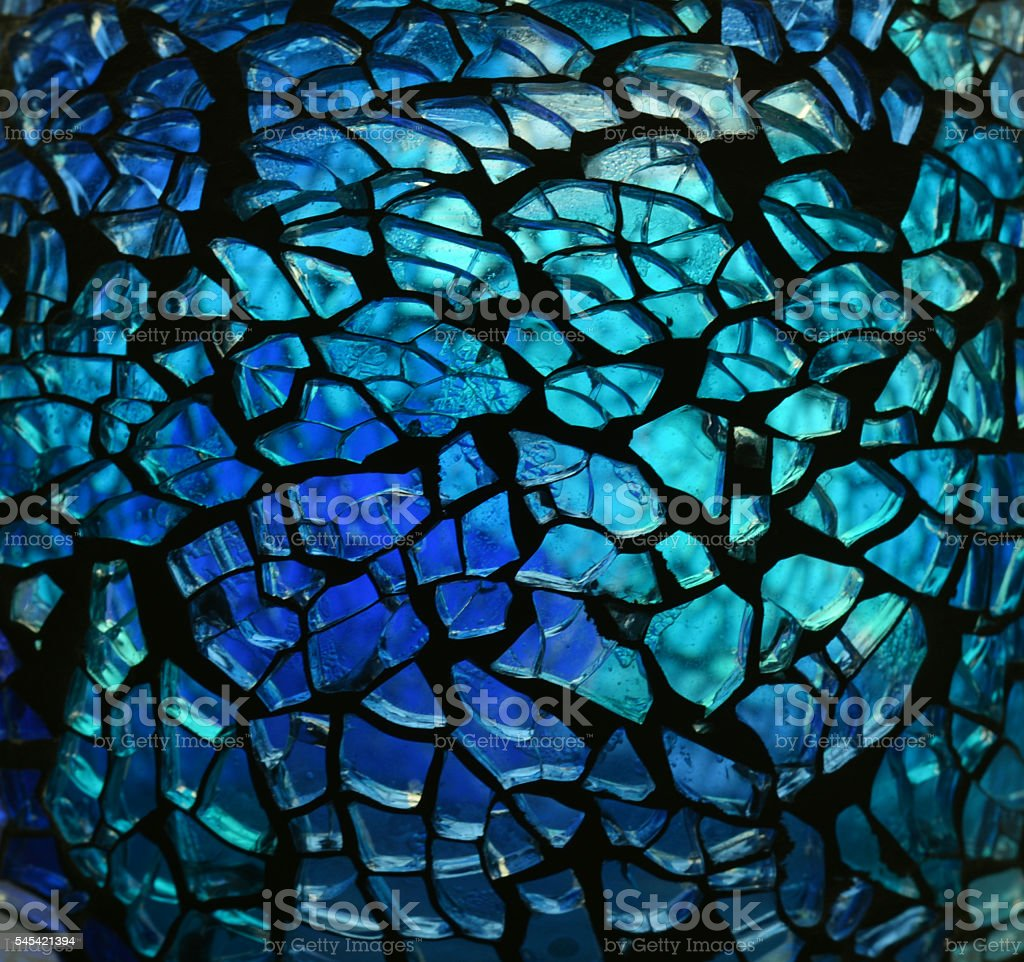 glass abstract background stock photo